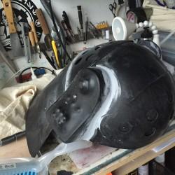 Helmet: Imperial Navy