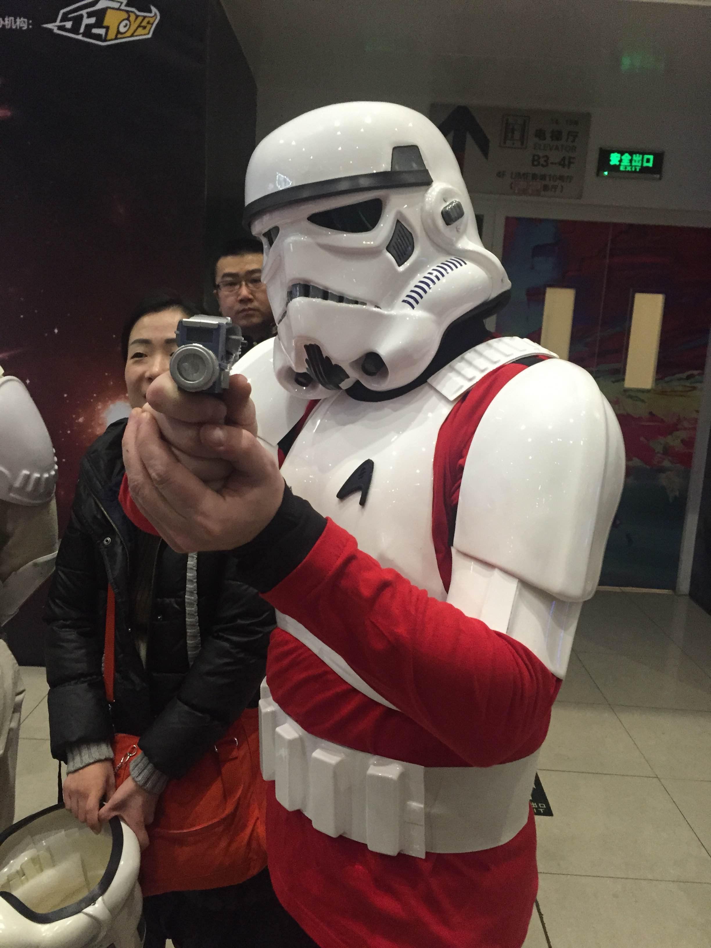 EPVII: China Opening Night